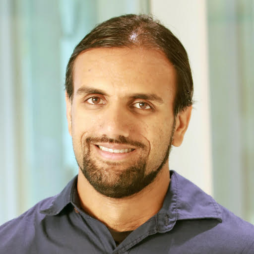 Avatar of Nikhil Krishnaswamy